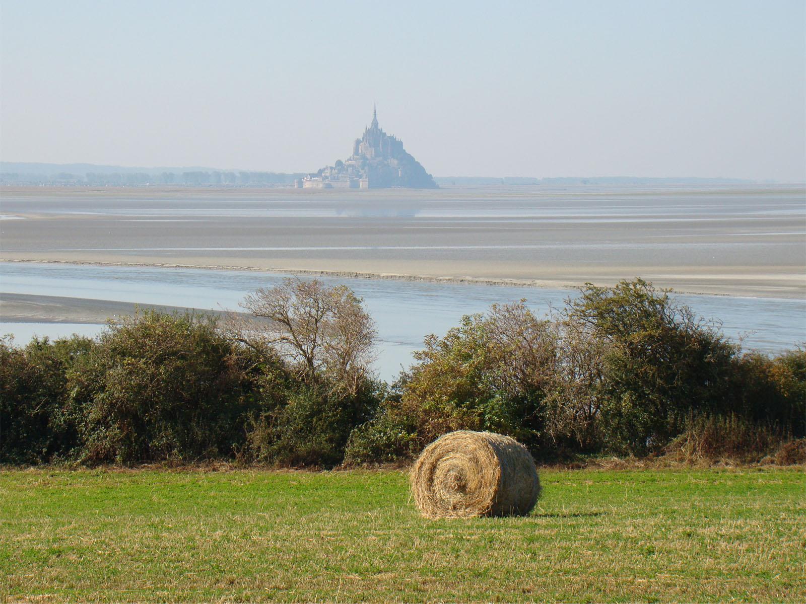 A La Découverte De La Manche   Normandie. Entre Terre Et Mer, Saint Pair Sur  ...