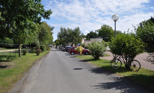 Tarifs camping normandie location mobil home et for Camping basse normandie bord de mer avec piscine