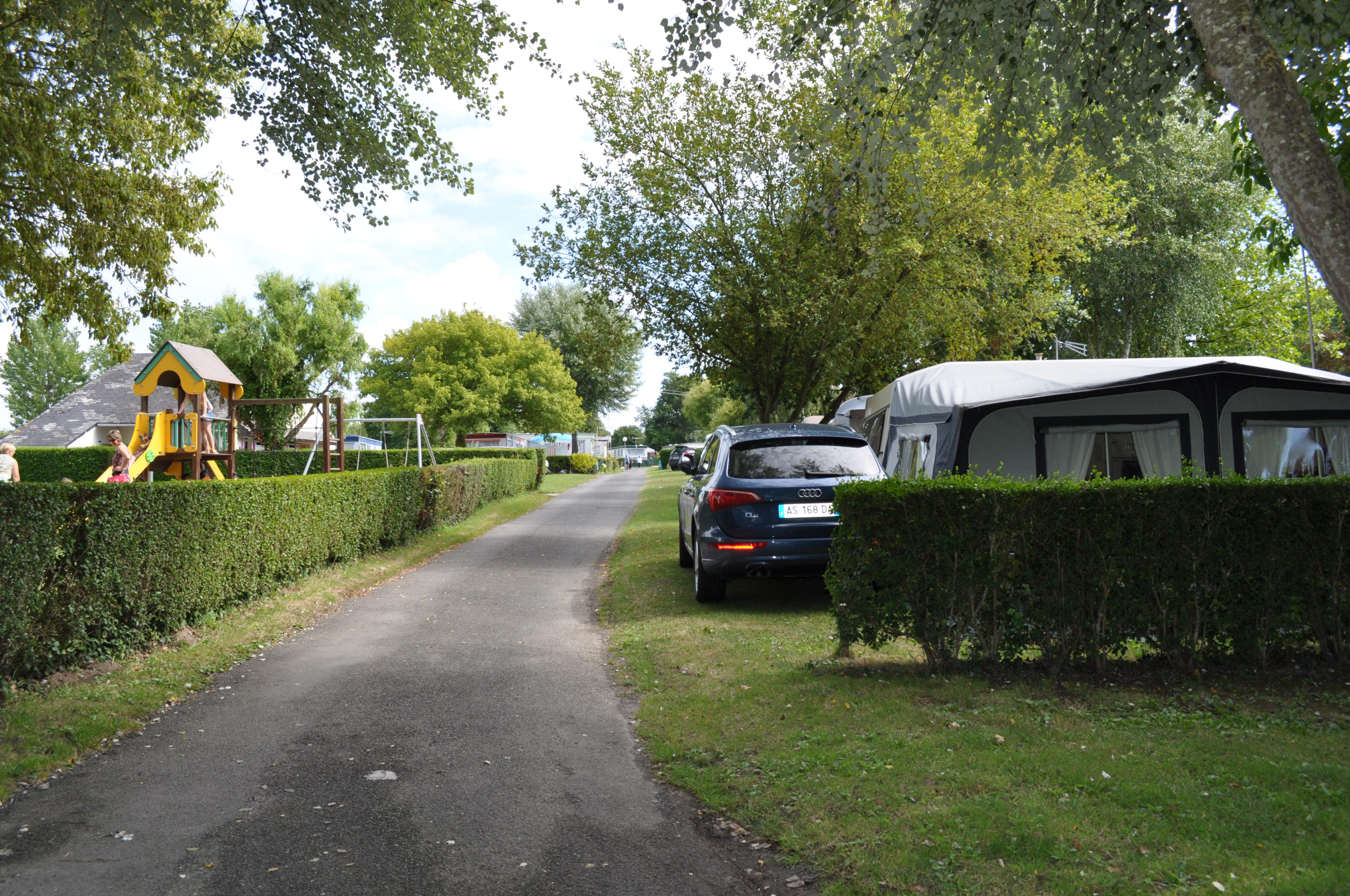 Promos, Offres Spéciales Au Camping De La Chanterie, Camping Bord De Mer  Avec Piscine ...