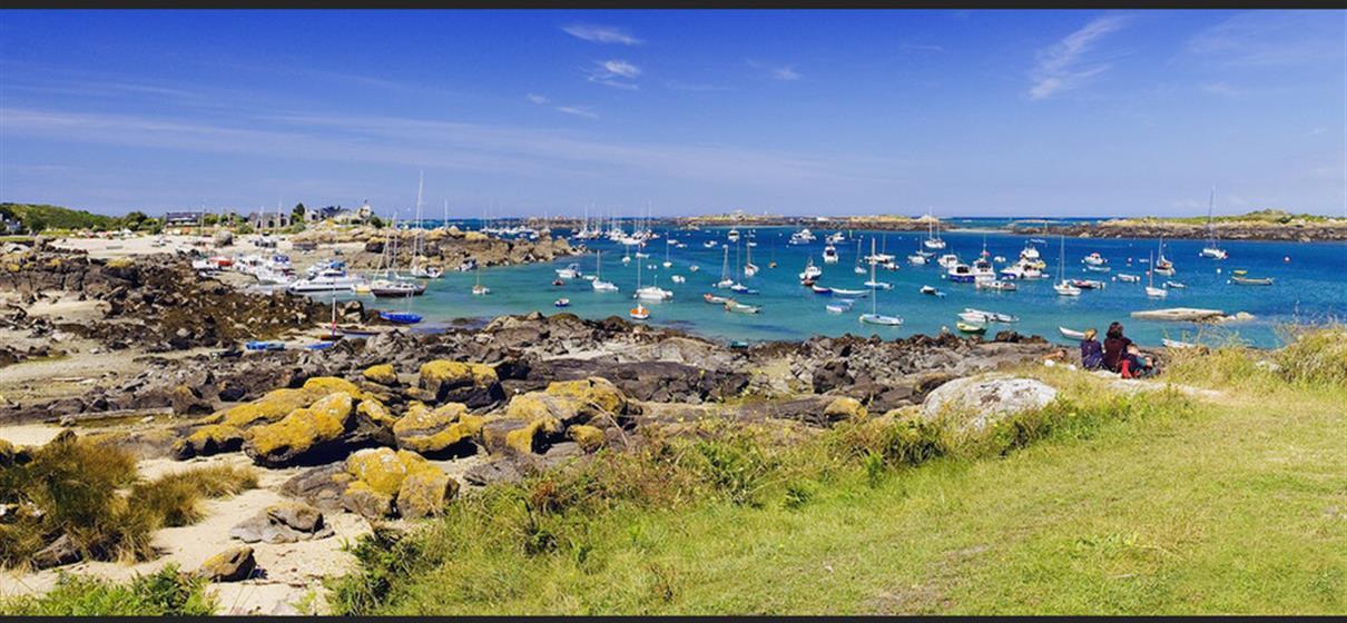 A La D Couverte De La Manche Normandie Tourisme
